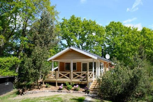 Two-Bedroom Holiday home in Glesborg 10