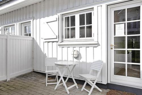 Two-Bedroom Holiday home in Nykøbing Sj 4
