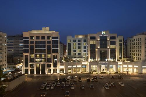 Hyatt Place Residences Dubai / Al Rigga photo 8