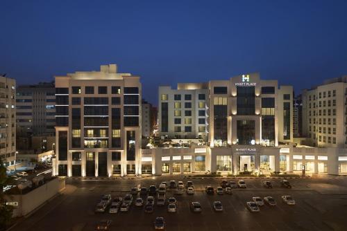Hyatt Place Residences Dubai / Al Rigga Photo