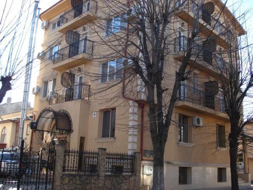 Villa Edel Constanta