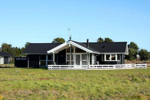 Four-Bedroom Holiday home in Hadsund 14