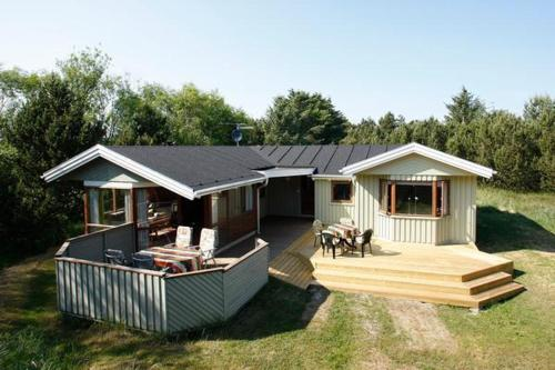 Three-Bedroom Holiday home in S�by 13