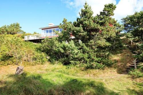 Three-Bedroom Holiday home in Vejers Strand 4