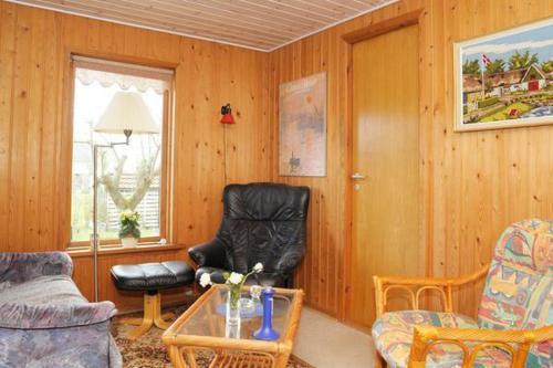 Three-Bedroom Holiday home in Haderslev 13