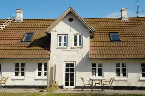 Two-Bedroom Holiday home in Ribe 3