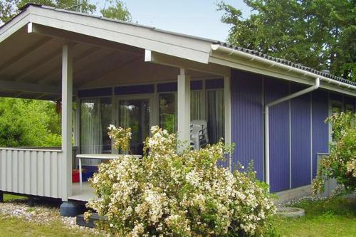 Two-Bedroom Holiday home in Rødby 11
