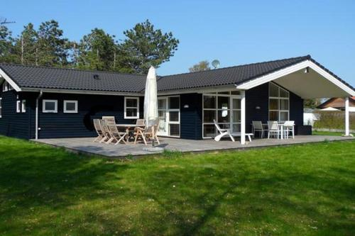 Three-Bedroom Holiday home in Jægerspris 5