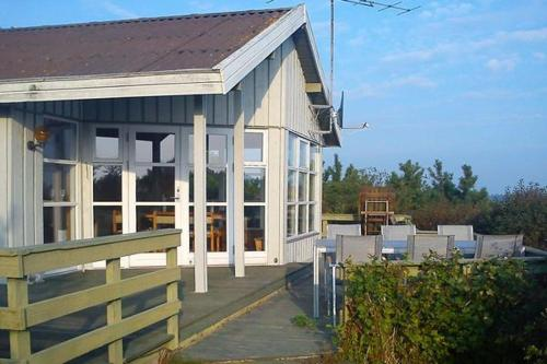 Three-Bedroom Holiday home in Kalundborg 4
