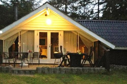 Two-Bedroom Holiday home in Toftlund 12