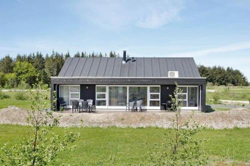 Three-Bedroom Holiday home in Brovst 17