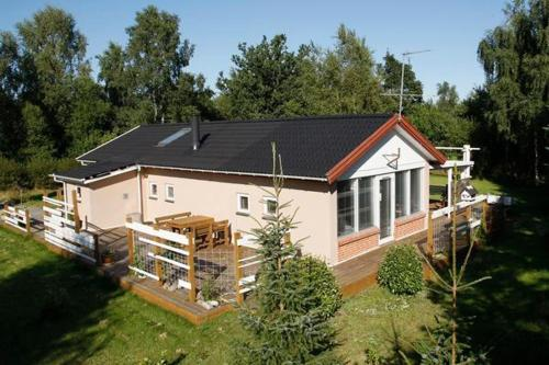 Two-Bedroom Holiday home in R�nde 2