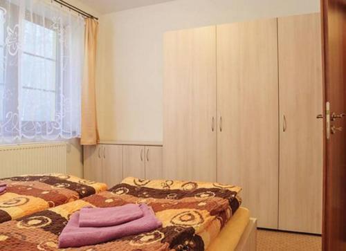 Apartmány Rezác