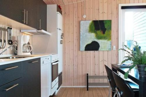 Three-Bedroom Holiday home in Harboøre 17