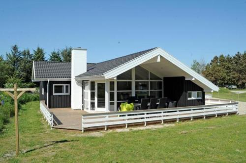 Three-Bedroom Holiday home in Blåvand 49