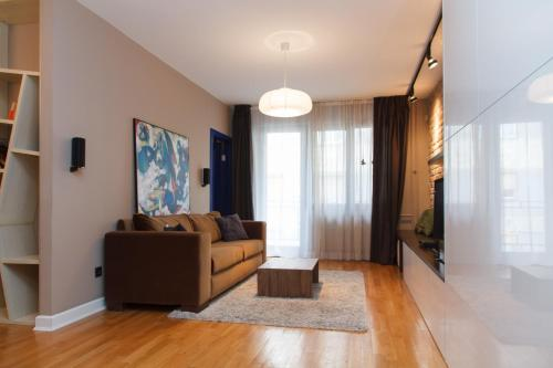 Отель Apartment Solunska Belgrade 0 звёзд Сербия