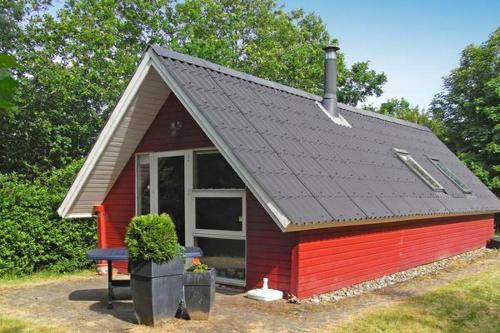 Two-Bedroom Holiday home in Toftlund 14