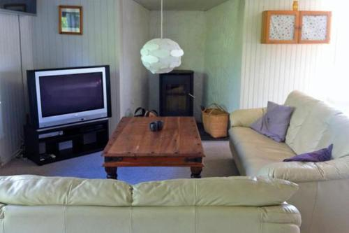 Two-Bedroom Holiday home in Hals 21