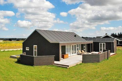 Three-Bedroom Holiday home in Brovst 21