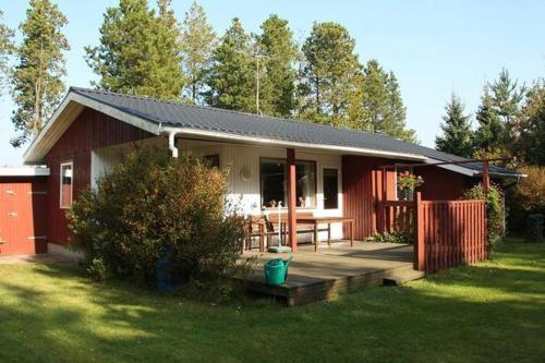 Three-Bedroom Holiday home in Hadsund 30