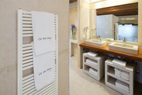 Doppelzimmer Ca Na Xica - Hotel & Spa 3