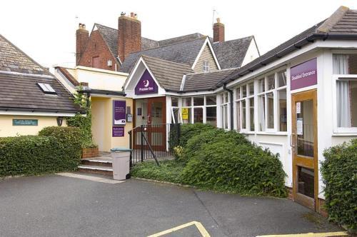 Premier Inn Exeter (Countess Wear)