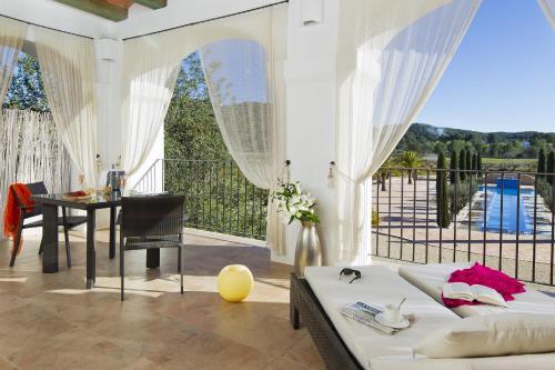 Habitación Doble Superior Ca Na Xica - Hotel & Spa 1