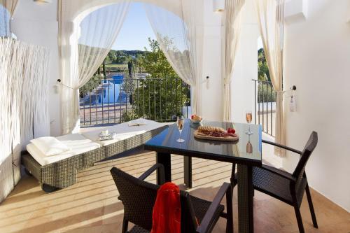 Habitación Doble Ca Na Xica - Hotel & Spa 1