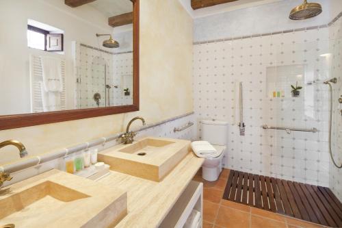 Habitación Doble Superior Ca Na Xica - Hotel & Spa 7