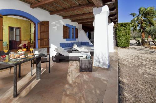 Habitación Doble Superior Ca Na Xica - Hotel & Spa 6