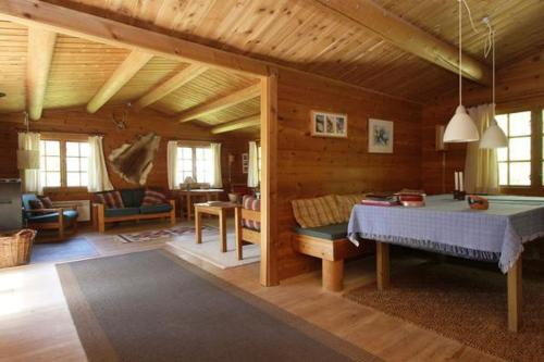 Three-Bedroom Holiday home in Stege 9
