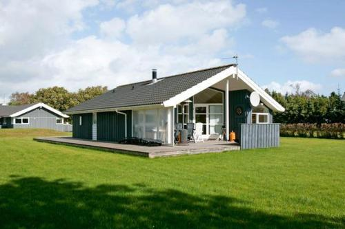 Three-Bedroom Holiday home in Hadsund 31