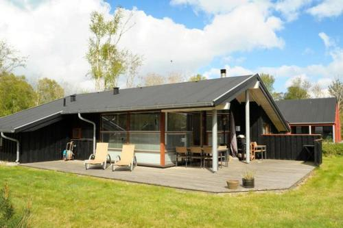 Three-Bedroom Holiday home in Grenaa 5