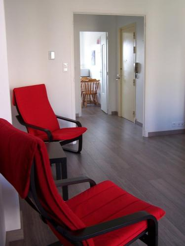 Appartement Oliviers