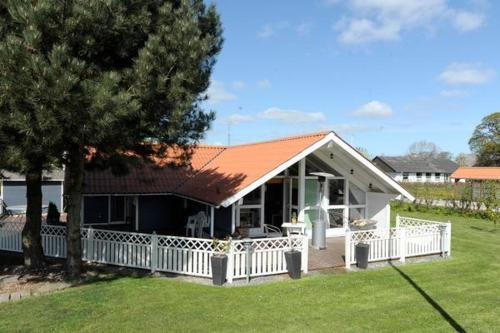 Four-Bedroom Holiday home in Sydals 7