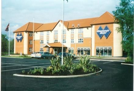 Image of Diamond Lodge