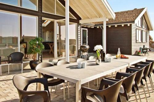 Seven-Bedroom Holiday home in Ringkøbing 2