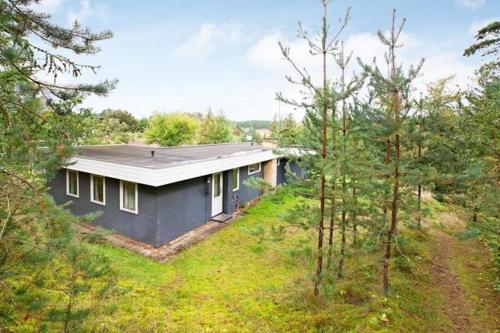 Three-Bedroom Holiday home in Ebeltoft 30