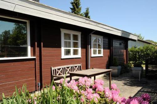 Three-Bedroom Holiday home in Haderslev 18