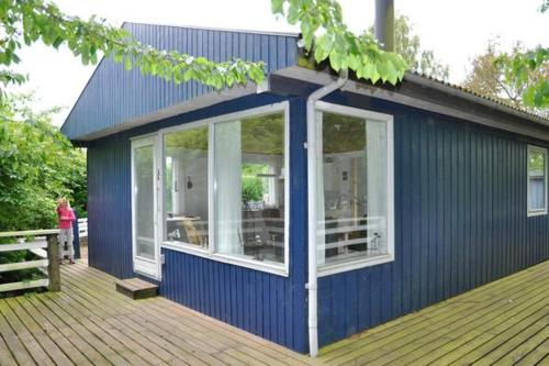 Three-Bedroom Holiday home in Odder 2