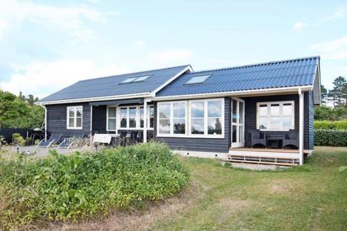 Three-Bedroom Holiday home in Ebeltoft 31
