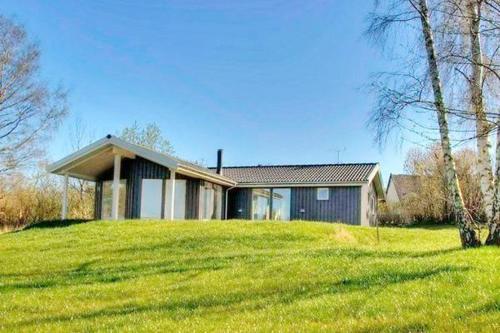Three-Bedroom Holiday home in J�gerspris 9