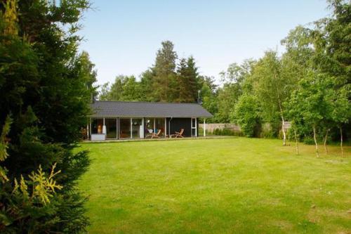 Three-Bedroom Holiday home in Frederiksværk 2