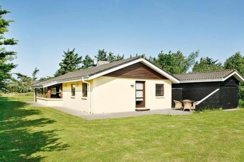 Three-Bedroom Holiday home in Hj�rring 18