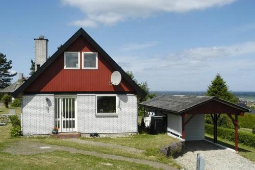 Two-Bedroom Holiday home in Brenderup Fyn 2
