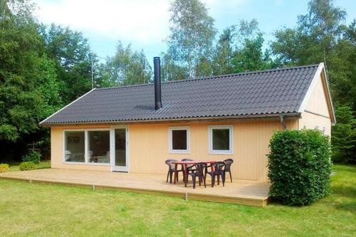 Two-Bedroom Holiday home in Vig 1