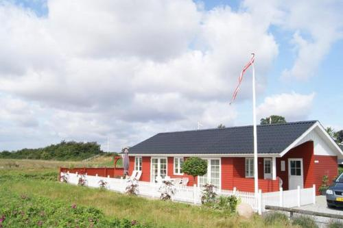 Three-Bedroom Holiday home in Haderslev 19