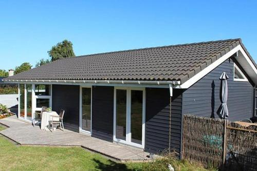 Two-Bedroom Holiday home in Slagelse 9