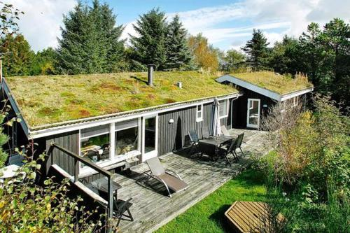 Four-Bedroom Holiday home in Blokhus 6