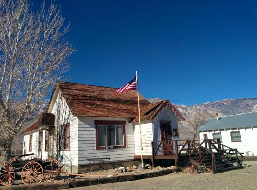 The Ranch Motel